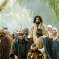 Capitolul 21 Partea II-a din Matei – Biblie Noul Testament