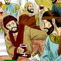 Capitolul 22 Partea I din Matei – Biblie Noul Testament