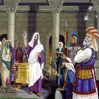 Capitolul 22 Partea II-a din Matei – Biblie Noul Testament