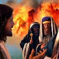 Capitolul 23 din Matei – Biblie Noul Testament