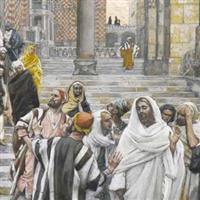 Capitolul 24 Partea I din Matei – Biblie Noul Testament