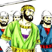 Capitolul 25 Partea II-a din Matei – Biblie Noul Testament