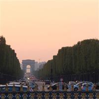 Paris Champs-Elysees