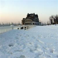 Iarna în România