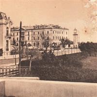 Romania-Constanta-Farul genovez