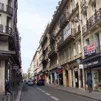 Paris Jardin des Tuilleries & Faubourg Saint Honore