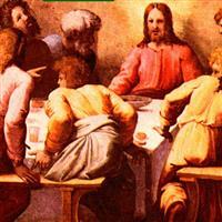 Capitolul 26 Partea IV-a  din Matei – Biblie Noul Testament