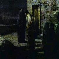 Capitolul 26 Partea V-a  din Matei – Biblie Noul Testament