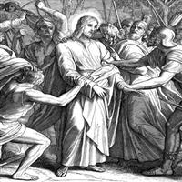 Capitolul 26 Partea VII-a  din Matei – Biblie Noul Testament