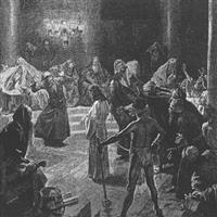 Capitolul 26 Partea IX-a  din Matei – Biblie Noul Testament