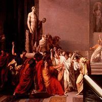 Moartea lui Cezar