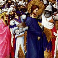 Capitolul 27 Partea I din Matei – Biblie Noul Testament