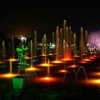 Locuri pe unde am fost-India-Mysore-Brindavan Gardens