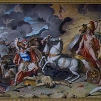 periplu greco-roman 29 Reggia de Caserta e