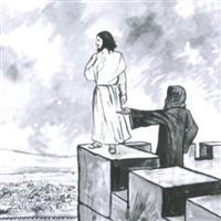 Capitolul 1 Partea IV-a  din Marcu – Biblie Noul Testament