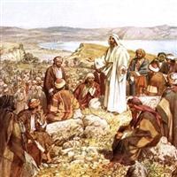 Capitolul 1 Partea VII-a  din Marcu – Biblie Noul Testament