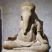 Paris Musee Guimet (Cambodgia)