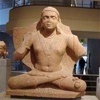Paris Musee Guimet (India)
