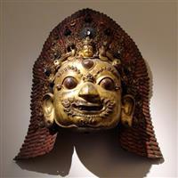 Paris Musee Guimet (Nepal)
