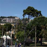 periplu greco-roman 32 prin Napoli cu autocarul