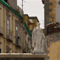 periplu greco-roman 33 la pas prin Napoli - a