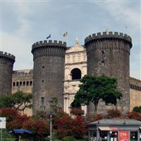 periplu greco-roman 37 la pas prin Napoli - e