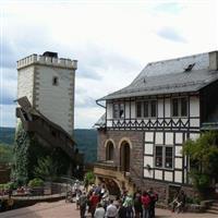 Castelul Wartburg