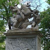 Paris Cimitirul Pere-Lachaise2