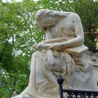 Paris Cimitirul Pere-Lachaise3