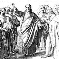 Capitolul 3 Partea II-a din Marcu – Biblie Noul Testament