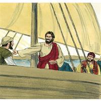 Capitolul 4 Partea II-a din Marcu – Biblie Noul Testament