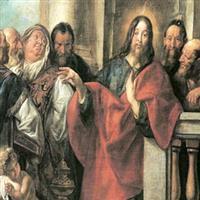 Capitolul 6 Partea I din Marcu – Biblie Noul Testament