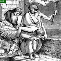Capitolul 6 Partea IV-a  din Marcu – Biblie Noul Testament