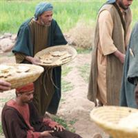 Capitolul 6 Partea V-a  din Marcu – Biblie Noul Testament