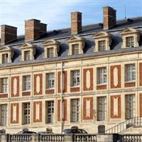 Versailles Le Chateau1