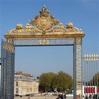 Versailles Le Chateau2