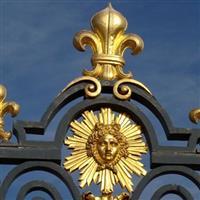 Versailles Les fontaines
