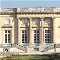 Versailles Petit Trianon1