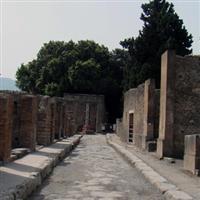 periplu greco-roman 40 la Pompei - c