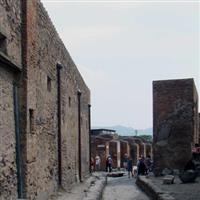 periplu greco-roman 41 la Pompei - d
