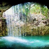 Frumusetea cenotelor