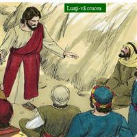 Capitolul 9 Partea I din Marcu – Biblie Noul Testament