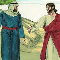 Capitolul 9 Partea II-a din Marcu – Biblie Noul Testament