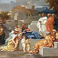 Capitolul 10 Partea I din Marcu – Biblie Noul Testament