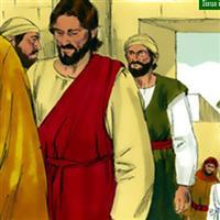 Capitolul 11 Partea II-a din Marcu – Biblie Noul Testament