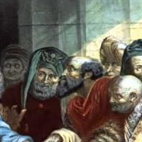 Capitolul 12 Partea I din Marcu – Biblie Noul Testament