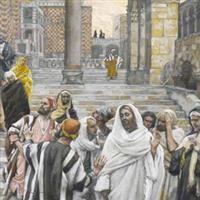 Capitolul 13 Partea I din Marcu – Biblie Noul Testament