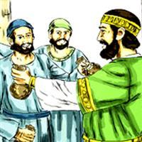 Capitolul 13 Partea III-a  din Marcu – Biblie Noul Testament