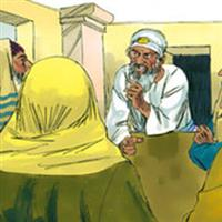 Capitolul 14 Partea I din Marcu – Biblie Noul Testament