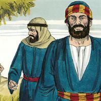 Capitolul 14 Partea II-a din Marcu – Biblie Noul Testament